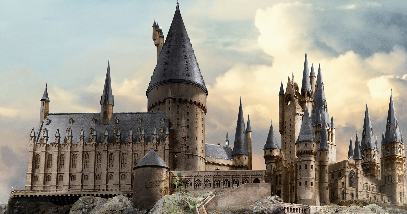 Wizarding World's Day by Day: 3rd of September